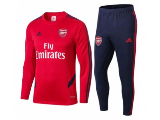 Спортивный тренировочный костюм FC Arsenal Adidas