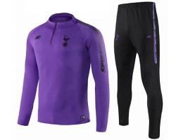 Спортивный тренировочный костюм FC Тоттенхэм