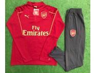 Спортивный тренировочный костюм FC Arsenal