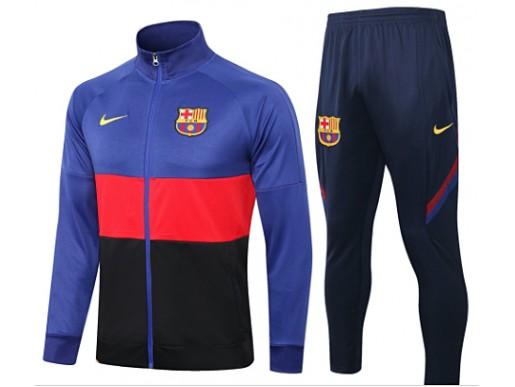 Спортивный тренировочный костюм FC Barcelona Nike