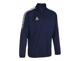Тренировочная кофта SELECT Argentina training sweat 1/2 zip