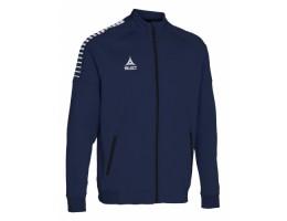 Спортивная куртка SELECT Brazil zip jacket