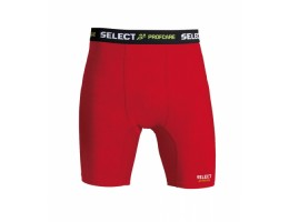 Термошорты SELECT Compression trousers men's 6402