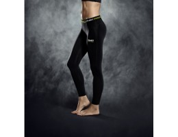 Термоштаны SELECT Compression tights - women 6406w