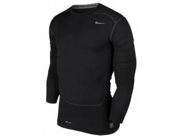 Мужская термо-кофта Nike Pro Combat Dri-Fit Core Compression LS 2.0