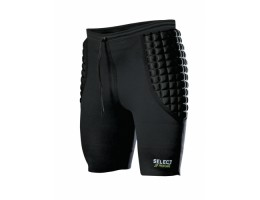 Шорты вратаря SELECT Goalkeeper pants - Football 6420