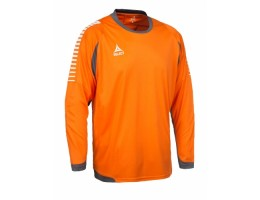 Футболка вратаря SELECT Chile goalkeeper's jersey (with pads)