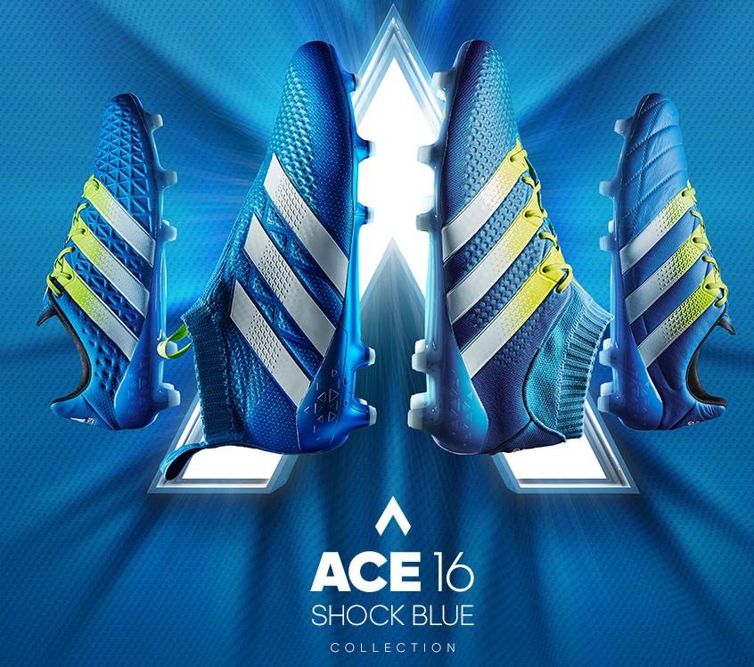 Купить бутсы adidas Ace