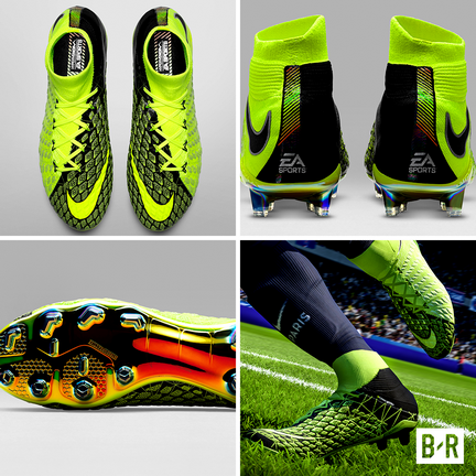 купить детскую футбольную обувь