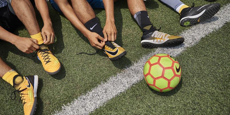 Сороконожки для футбола