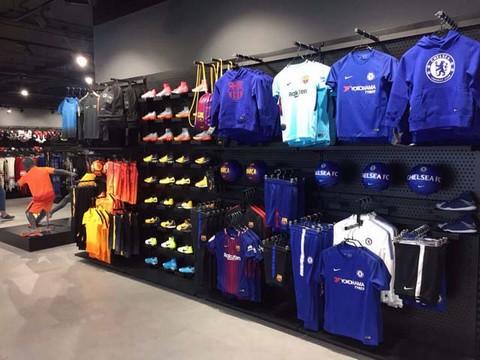 Магазин футбола